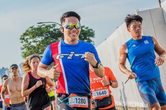 CSC Run 2018