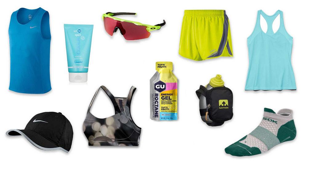 Essential gear